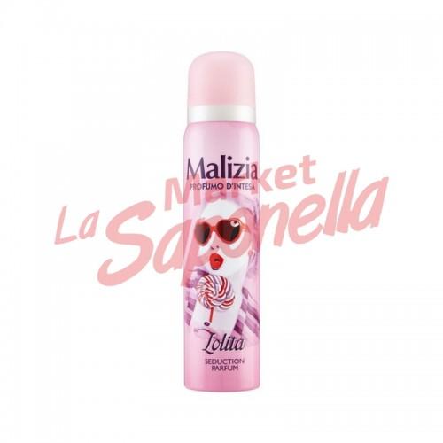 Malizia  deodorant Lolita-100ml